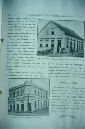 Casa Hoffmann. Rua Dr. Colares, 18.