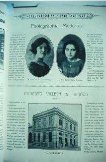 Photographia Moderna. Rua Dr. Colares.