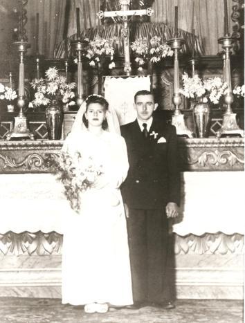 Casamento na Igreja Sagrado Coração de Jesus.