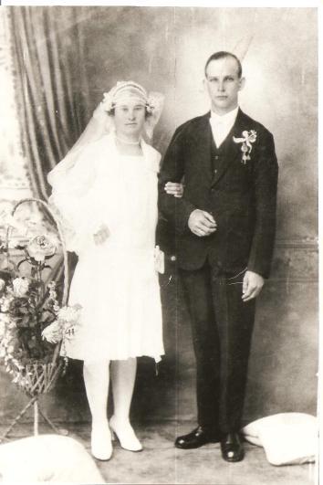 Zabeco Zagobinski e Francisca Michaloski.
