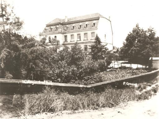 Colégio Sant'Ana