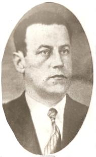 Coronel Alberto Thielen, Ex proprietário da mansão Villa HIlda.