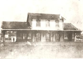 Estação Paraná