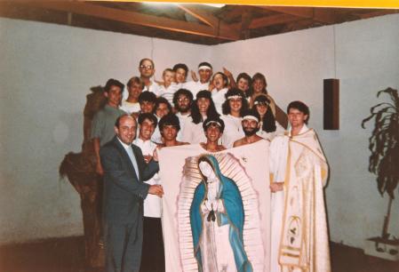 Grupo Juan Diego.