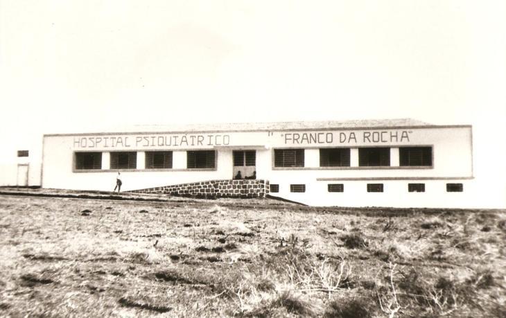 Hospital Franco da Rocha