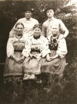 Imigrantes Russos.