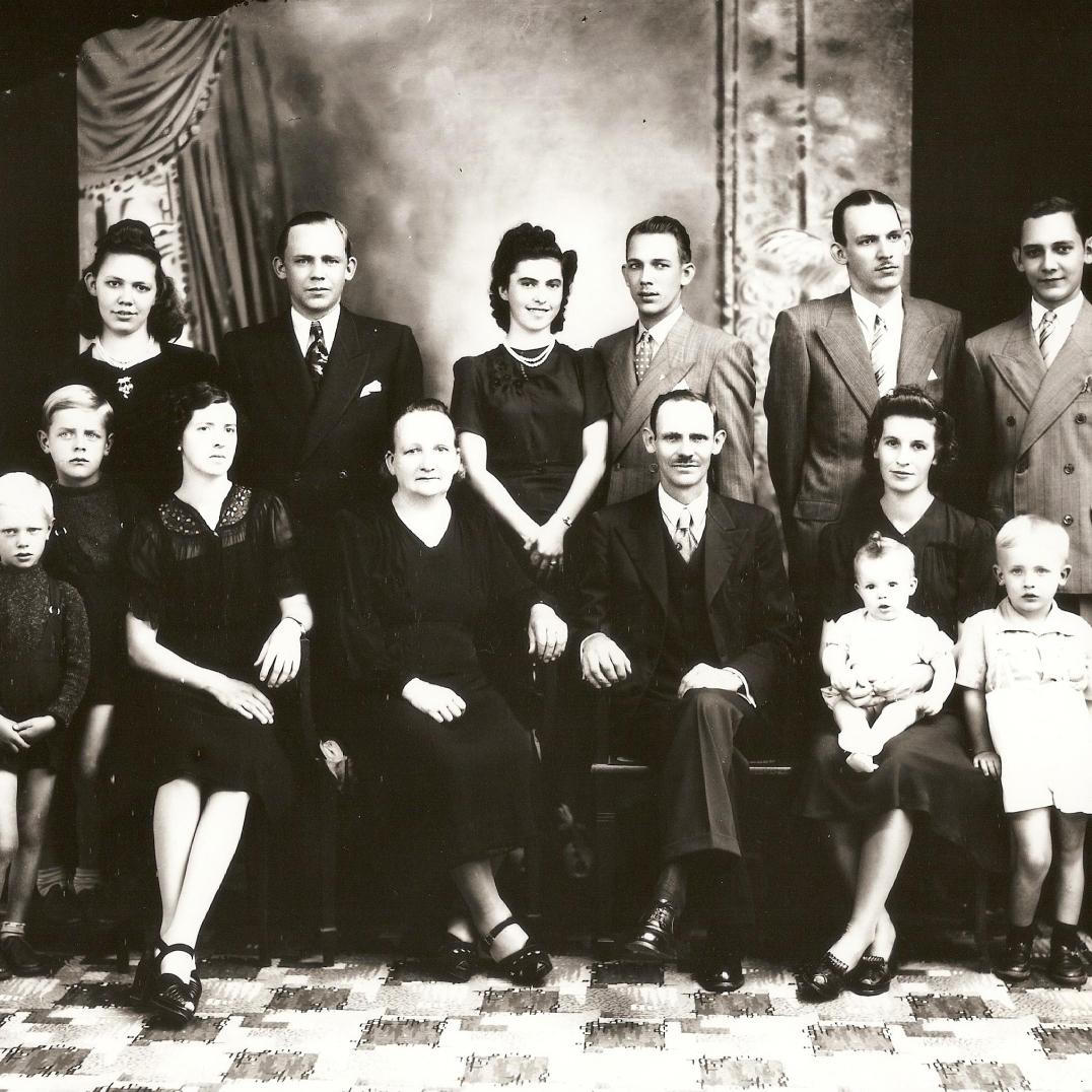 Família Berger.