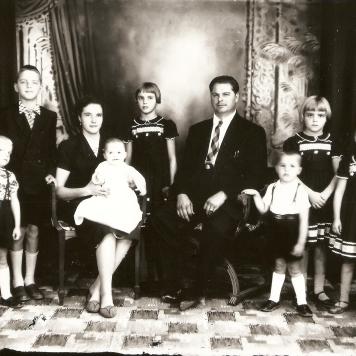 Família Schembey.