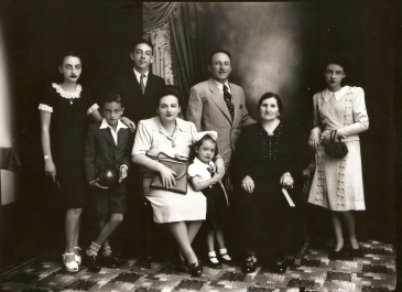 000.153 (Família Léon Judekowich)
