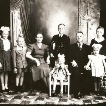 Família Hoffmann.