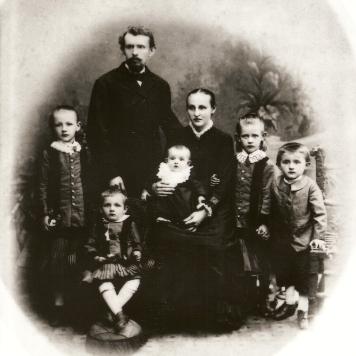 Família Bührer