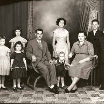 Família Schwab.