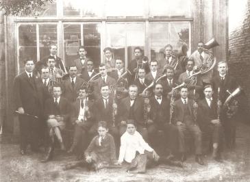000.643 - Banda Lyra dos Campos - 15.09.1923