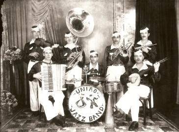 000.648 (União Jazz Band)