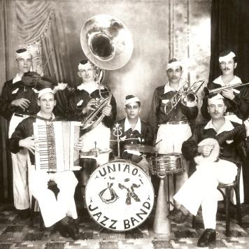 União Jazz Band.