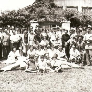 Família Shaiben.