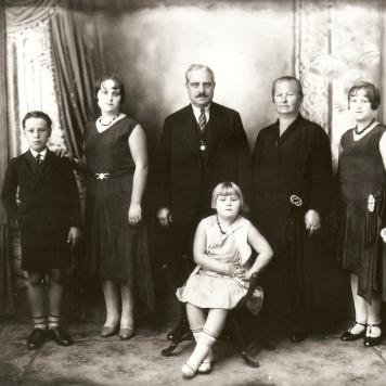 Família Fanucchi