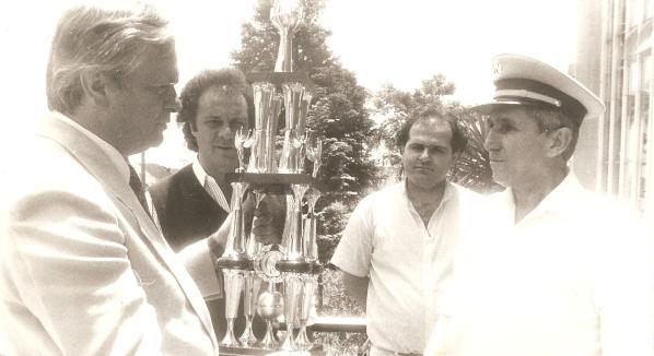 B.003.01.001 Wosgrau (1ª gestão) Marcos Razuk e Fernando Dumont