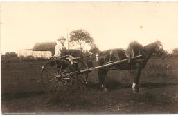 Odilon Ribas. 19.03.1923.