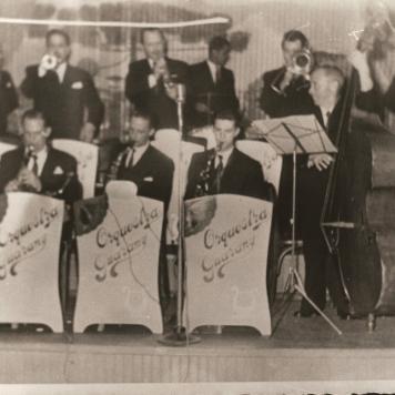 Jazz Guarany