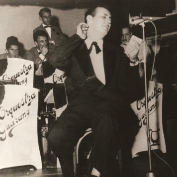Jazz Guarany - 2. Odair 4. Aristábulo e no Microfone - Ivan Cury