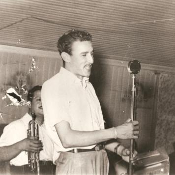 Jazz Guarany - Contin Mendes e Sanson.